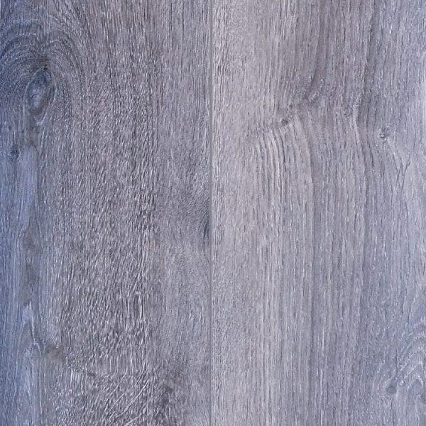 "Patina Design, 7"" x 48"" x 8mm Laminate Flooring Oak in Napa Stone Color-0"
