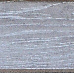 Laminate Flush Stair Nosing - Gray-0