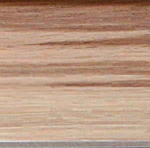 Laminate Flush Stair Nosing - Natural-0