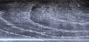 Laminate Molding Reducers - Deep Gray-0