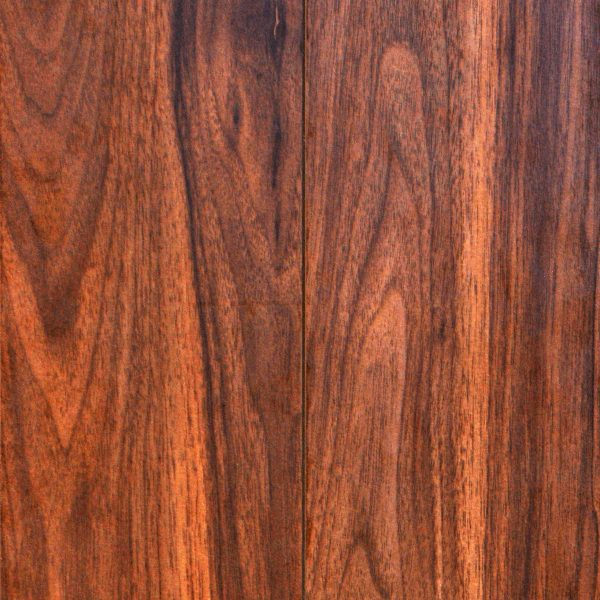 Lion, UrbanCollection Laminate Flooring German Quality U205 in Natural Walnut Color-0