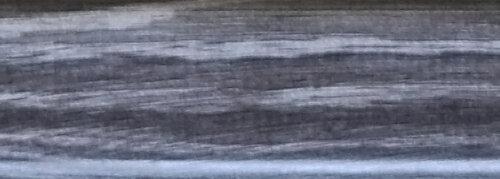 Laminate T Molding - Deep Gray-0