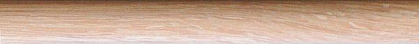Quarter Round Laminate Molding - Natural-0