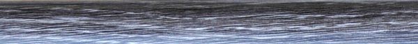 Quarter Round Laminate Molding-Deep Gray-0