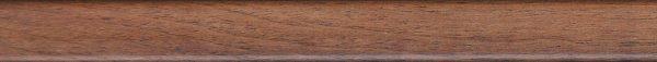 Laminate Overlap Stair Nosing-Warm Chestnut-0