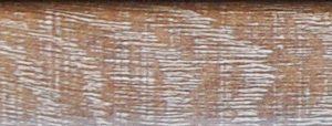 Laminate Overlap Stair Nosing - Cinnamon-0