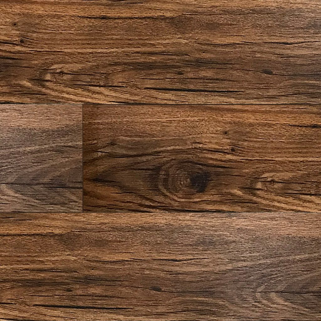 """Bliss, Lifestyle Collection 6"""" x49"""" x 3 mm LVT / LVP Vinyl Flooring in Morocco Color-0"""