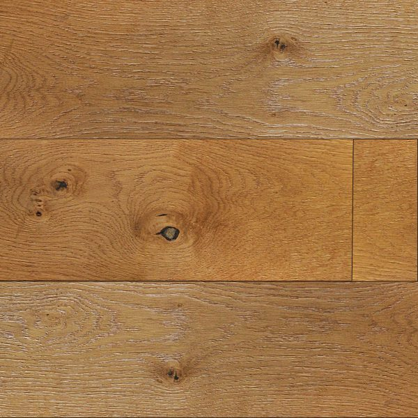 D & M Flooring, Silver Oak Collection Hardwood Flooring French Oak in Galle Color-0