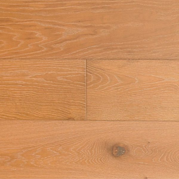 """Ginkgo Flooring, Genuine Luxury Collection 3.5"""", 5"""", 6"""" Hardwood Flooring European French Oak in Annecy Color-0"""