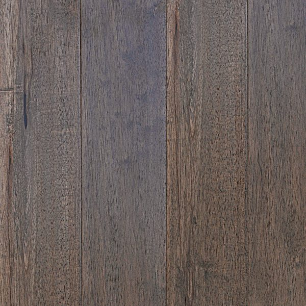 Indnesia Pantim Wood, Pacific Collection Hardwood Flooring in Grey Smoke Color-0