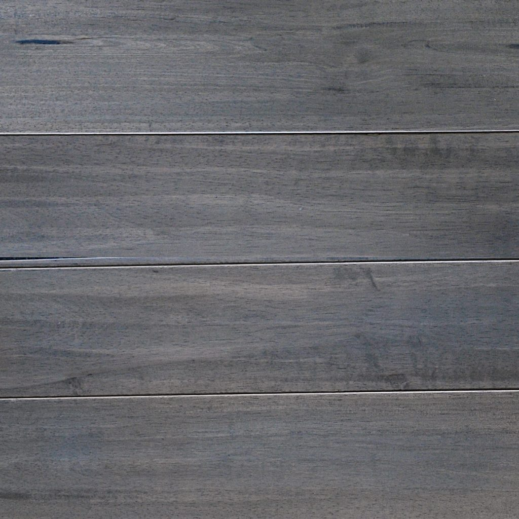 """Indonesian Legal Wood, Collection 1/2"""" x 5"""" RL Hardwood Flooring in River Rock Color-0"""
