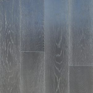 "Hallmark Flooring, Collection 7"" x 3 1/2"" x RL Hardwood Flooring White Oak in Flannel Color-0"