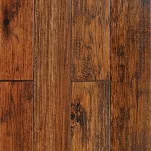 """Artisian Mills, Provence Collection RL up to 84"""" Hardwood Flooring Hickory in Havana Color-0"""