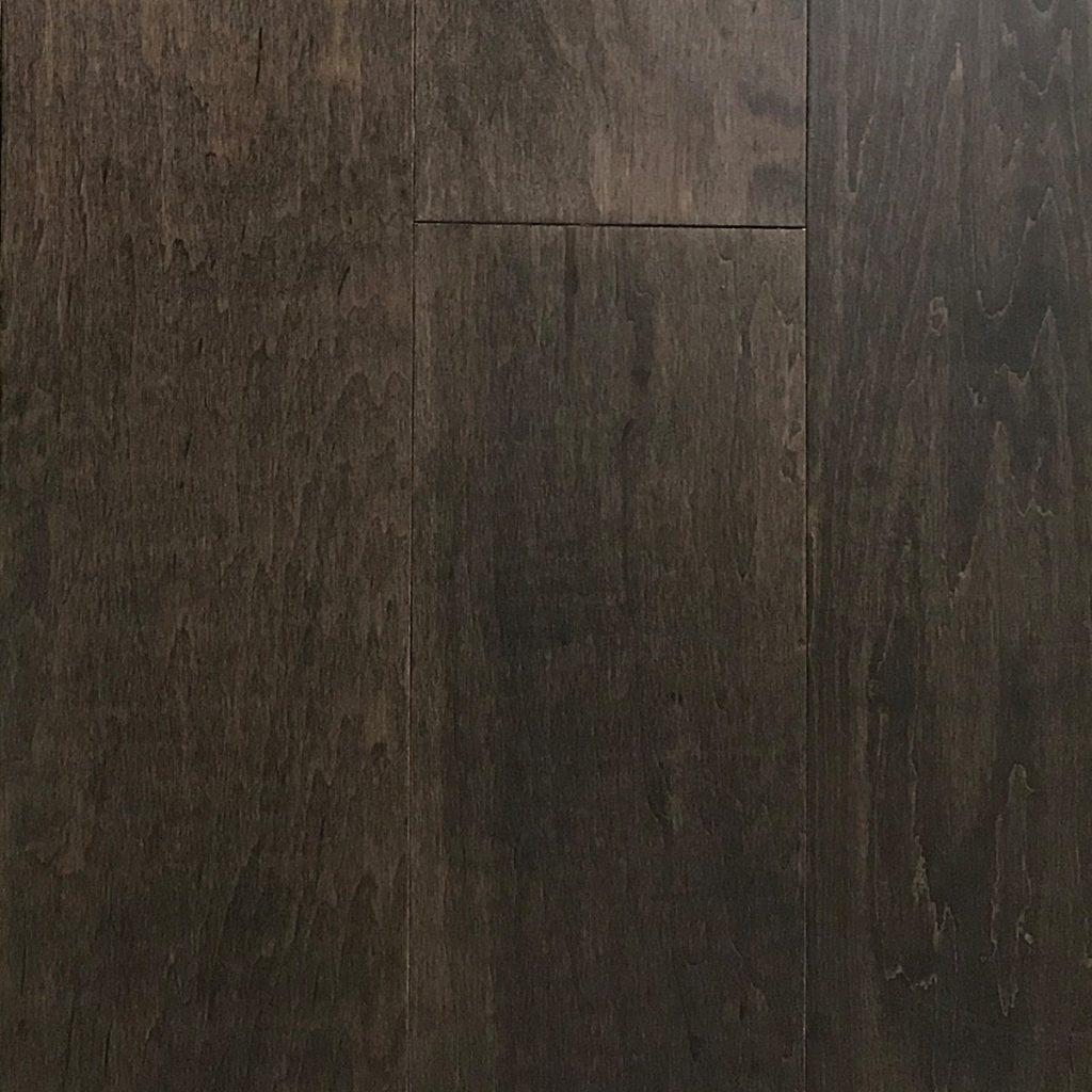 "California Sunshine, Collection 1/2"" x 6 1/2"" x RL Hardwood Flooring Maple in Latour Color-0"