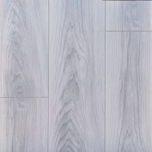 "Patina Design, 7"" x 48"" x 8mm Laminate Flooring Oak in Kansas Ash Color-0"