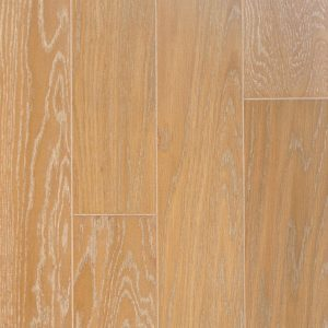 "L&M Flooring, Camden Collection 1/2"" x 5"" x RL Hardwood Flooring White Oak in Boardwalk Beach Color-0"