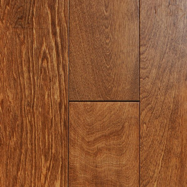 "D & M Flooring, Metropolitan Collection 1/2"" x 6-1/2"" x RL (18""-72"") Hardwood Flooring Istanbul Birch in Istanbul Color-0"