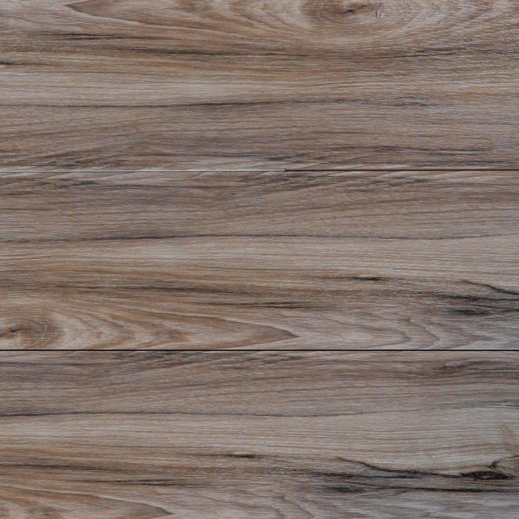 "Nexgen, Sound Buster II Collection 48"" x7"" x 6.5 mm WPC Vinyl Flooring Maple in Rocco Color-0"