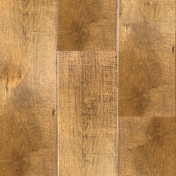"""PDI Flooring, Pacific Board Board Collection 1/2""""x 7 1/2"""" x 6 ' Hardwood Flooring in Catalina Maple Color-0"""