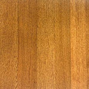 D & M Flooring, Engineered Oak Collection 8mm x 83 mm x RL Hardwood Flooring in Golden Oak Color-0