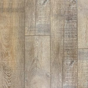 Ginkgo, 7-2/3 x 3.99 ft x 12 mm Laminate Flooring Oak in Mediterranean Color-0