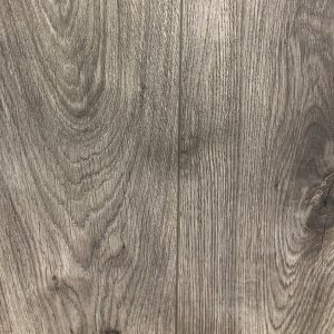 Millennium Flooring, Avoina Collection Laminate Flooring Oak in Grey Flannel Color-0