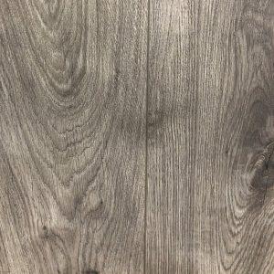 Millennium Flooring, Avoina Collection Laminate Flooring Oak in Grey Flannel Color-0
