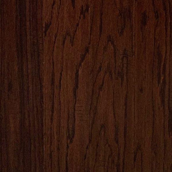 Oak Burnt Cinnamon Engineered Hardwood Flooring