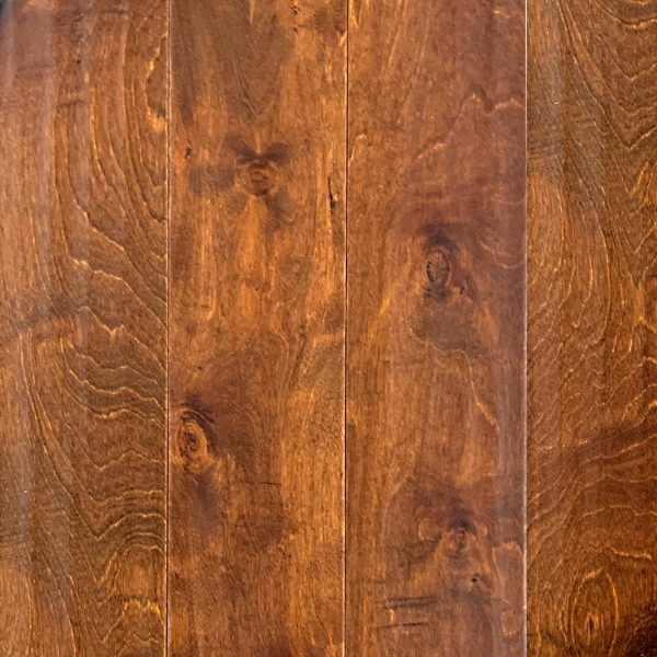 Canyon Ranch Collection Birch Spice Engineered Hardwood