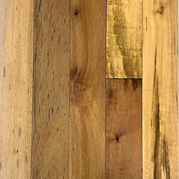 Bel Brazilian Koa Solid Bellawood, Brazilian Koa Prefinished Solid Hardwood Flooring   Valley Flooring Outlet