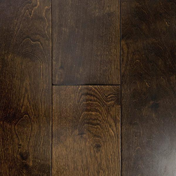 Lisbon Smooth Birch, Metropolitan D&M Flooring Engineered Hardwood
