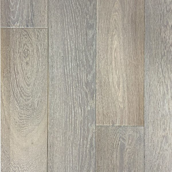 California Classic, Antique Sliced Face, Smoked French Oak
