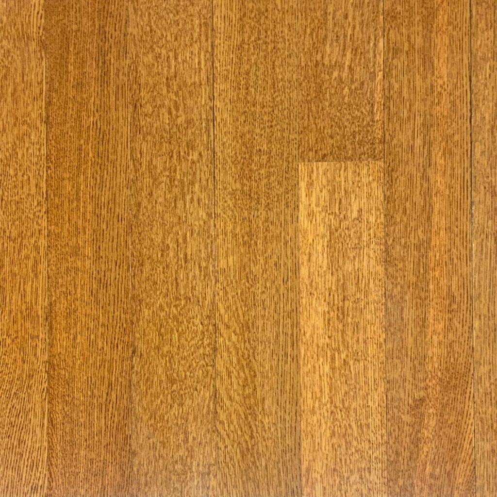 Engineered Oak Hardwood Flooring in Golden Oak