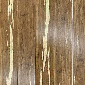 Strand Woven Tiger Bamboo Hardwood Flooring