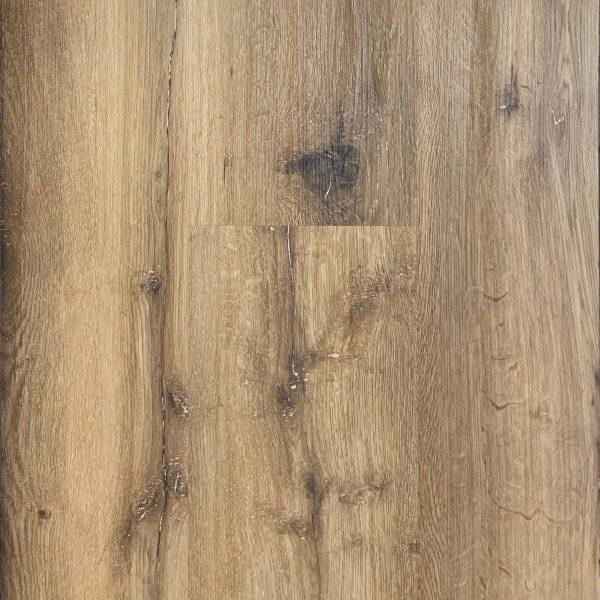 "SPC Flooring Barcelona color, Euvo Collection 5"" x 9"" x 0.21"