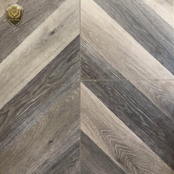 Modern Chic 12mm Laminate Flooring