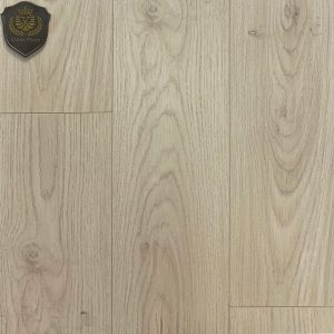 Lions Floor, The Bloom Collection, Laminate Flooring, in Milky Way Color