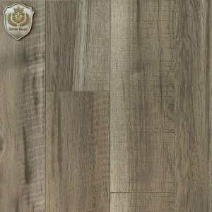Lions Floor, The Bloom Collection, Laminate Flooring, in Mont Blanc Color