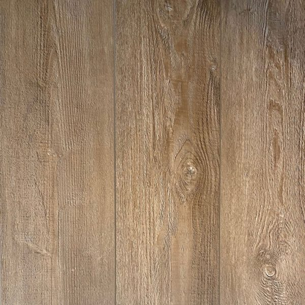 Eternity Floors, Spectrum Collection 5.5 mm, Vinyl Flooring in Sundried Taupe Color