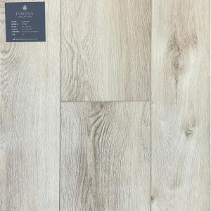 Artisan Hardwood, Innova Collection, SPC Flooring, in Georgetown Color | VFO Flooring