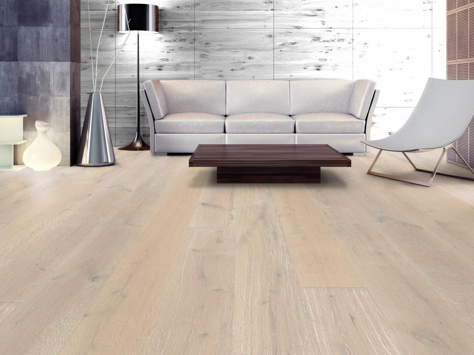 Hardwood Floors in Chatsworth