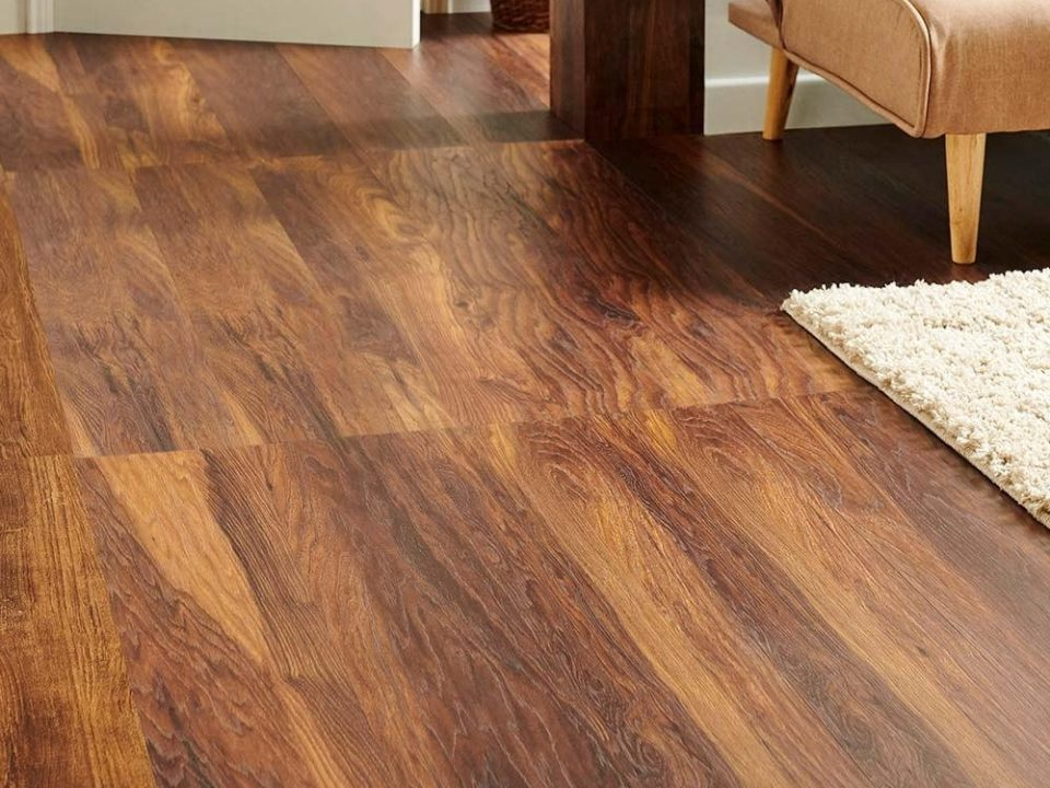 How Can I Select The Right Flooring For My Residence