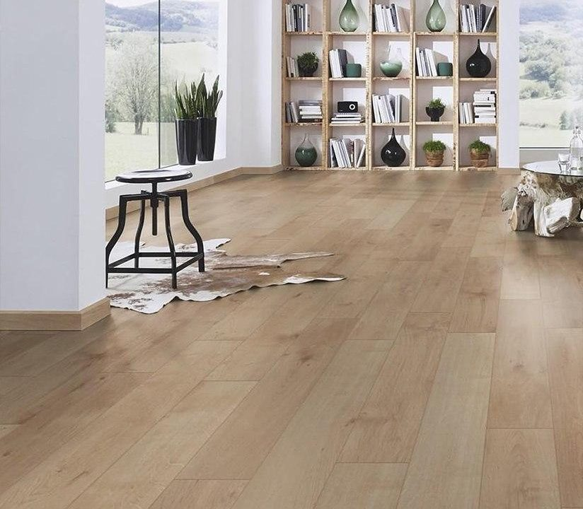 What are the pros and cons of engineered hardwood