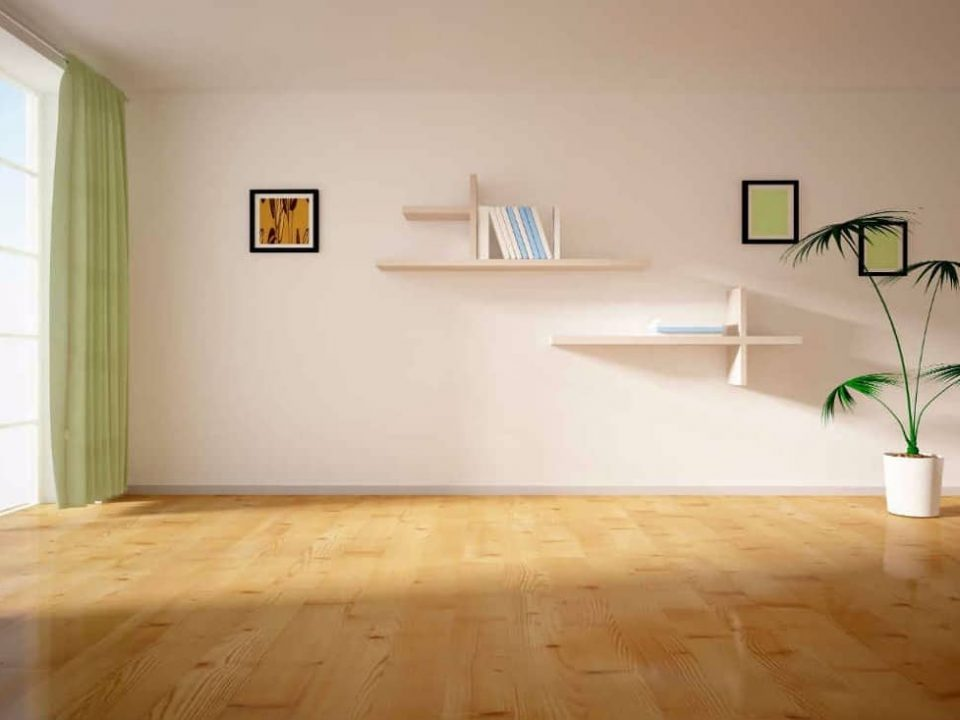 How To Pick The Most Suitable Flooring For Your Workspace