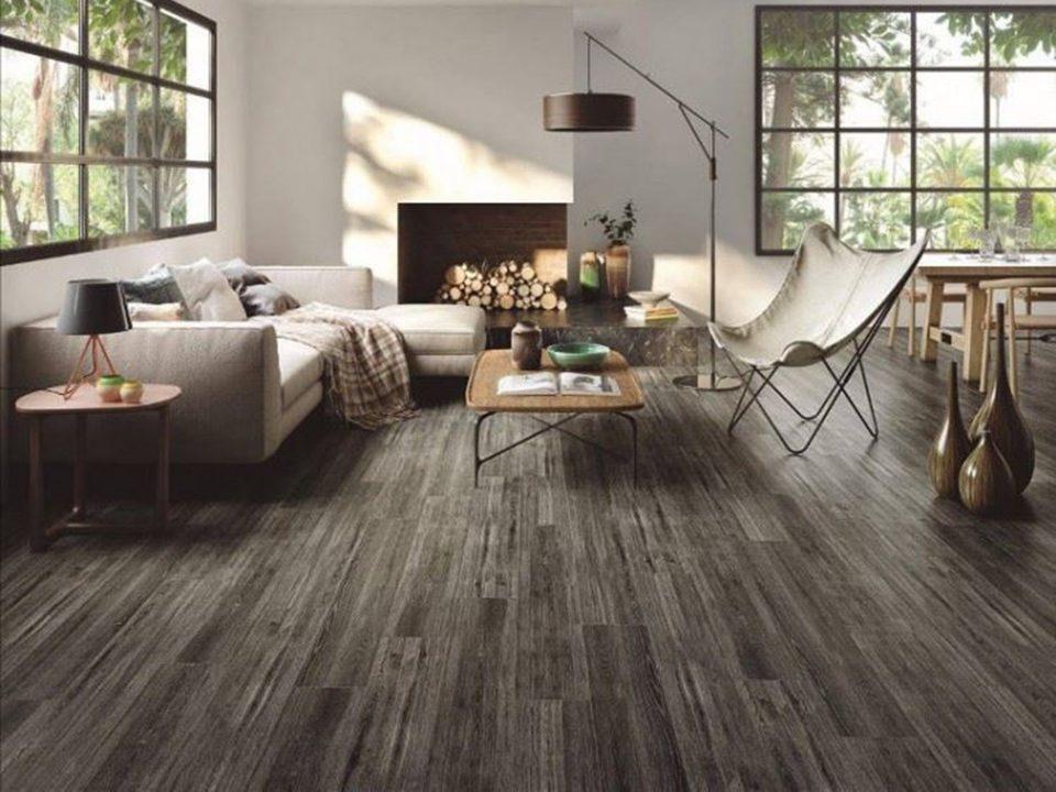 Hardwood Floors in Toluca Lake