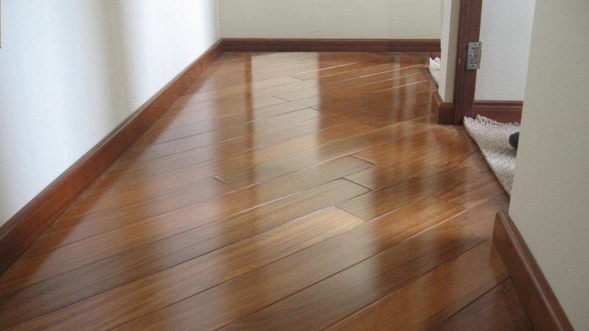 Advantages of Hardwood floors, Laminate flooring and Vinyl flooring - VFO Flooring