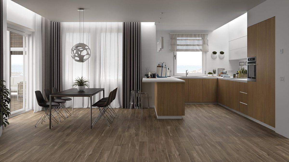 Hardwood Floors in Winnetka