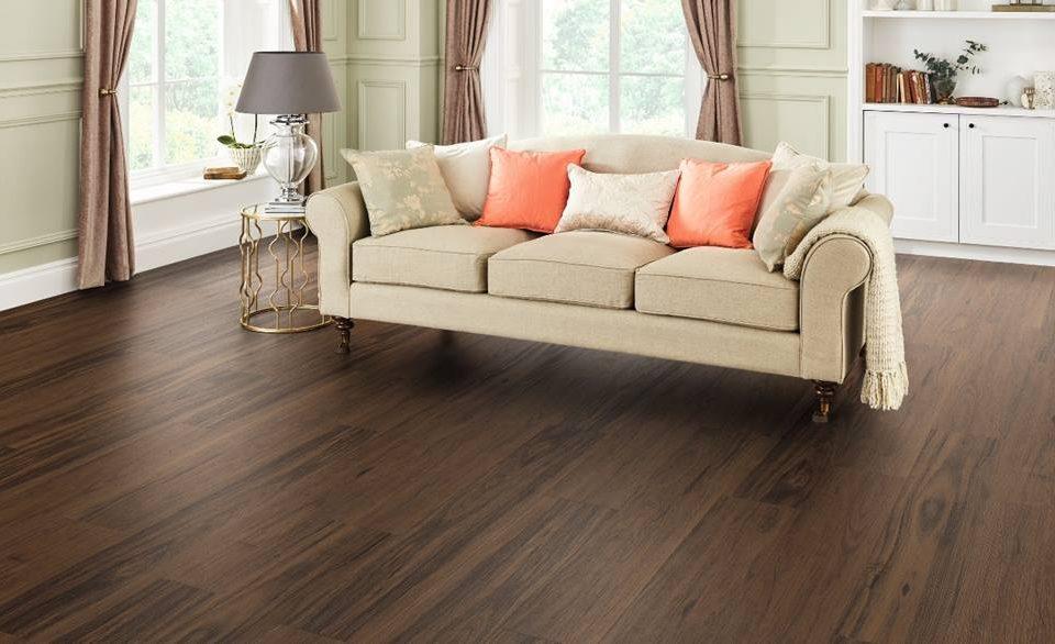 Hardwood Floors in Encino