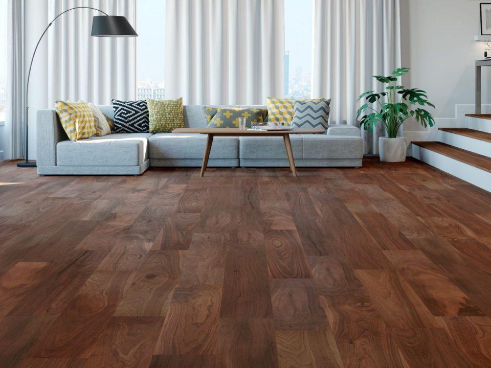 Hardwood Floors in Lake Balboa