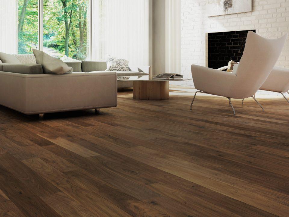 Hardwood Floors in Studio City